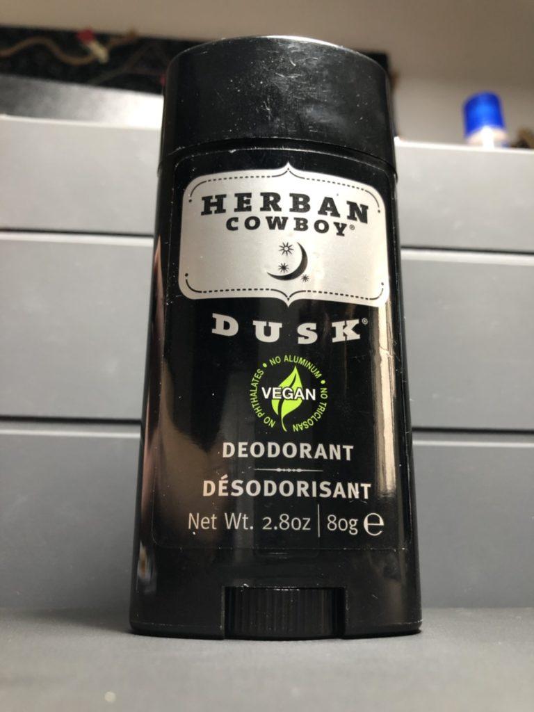 Herban Cowboy Dusk